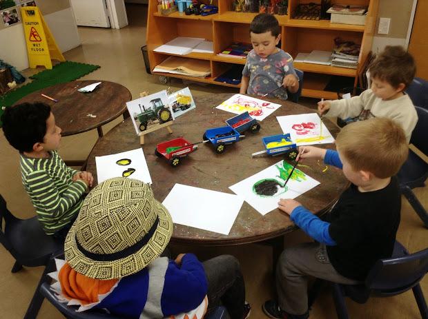 Bream Bay Kindergarten